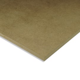 MDF plater